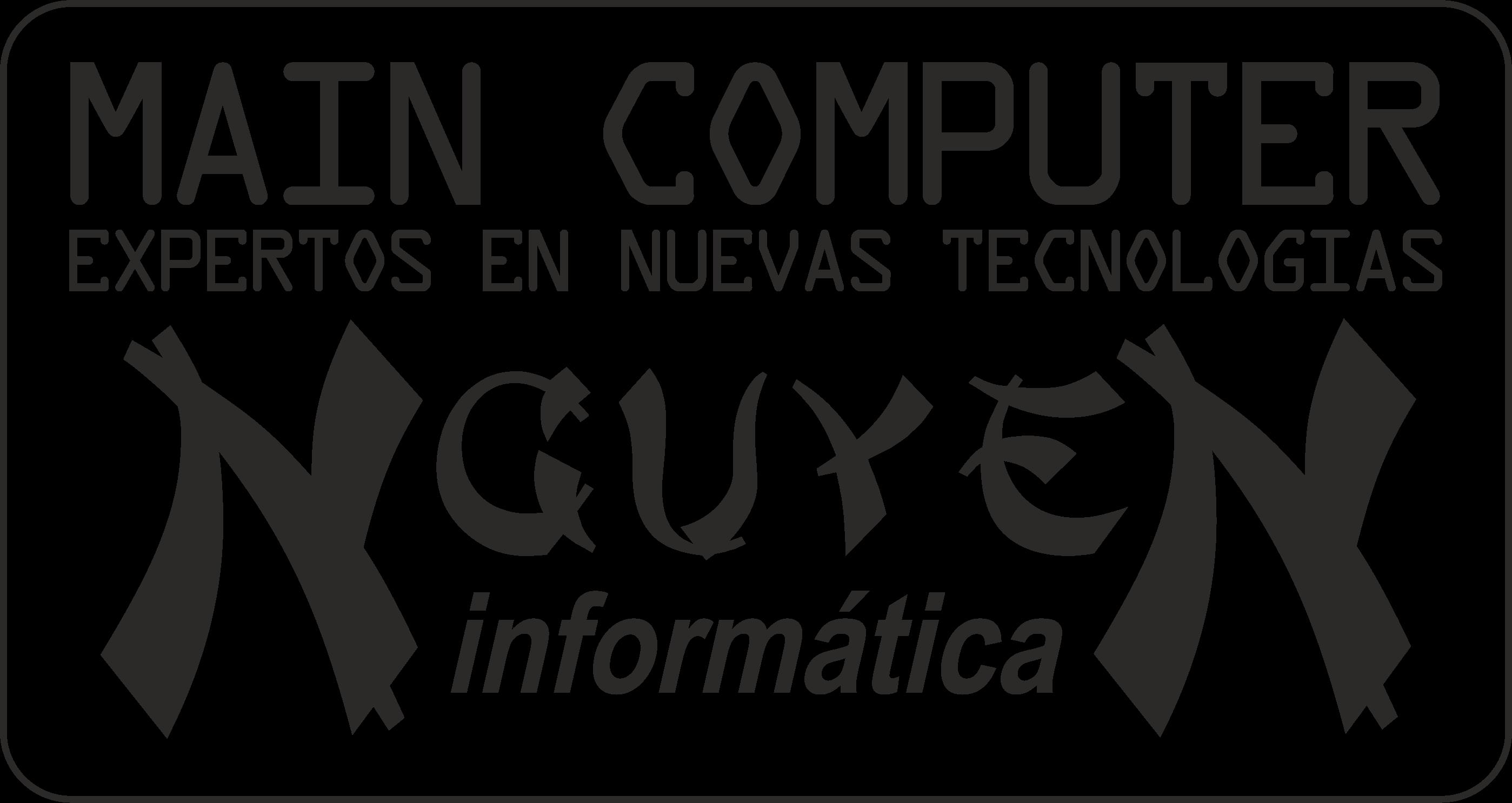Maincomputer